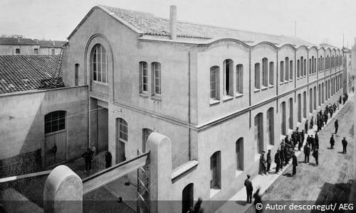 Fàbrica Gibert i Junyent