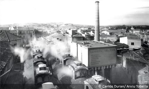 Fabrica Izard