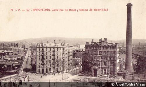Central Catalana d'Electricitat