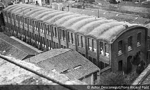 Fàbrica Font Batallé