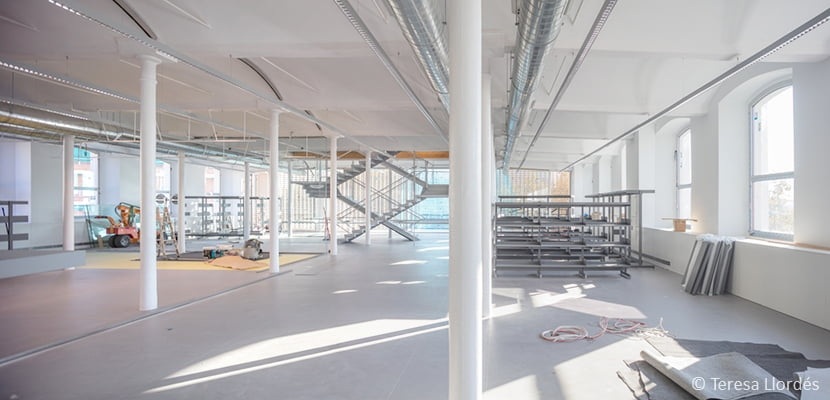 Fàbrica Ferrer i Mora