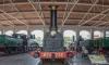 Dipòsit locomotores Vilanova i la Geltrú
